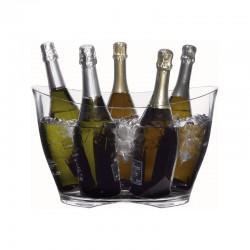 Champanheira ICEBERG 4-5 garrafas