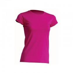 T-shirt Modelo Senhora