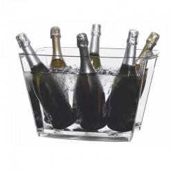 Champanheira ALASKA 6 garrafas