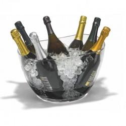 Champanheira ECLIPSE 6-8 garrafas
