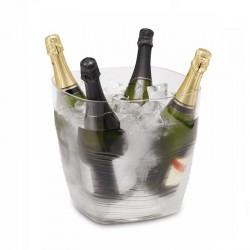 Champanheira GAME SQUARE 4 garrafas