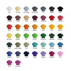 T-shirt Modelo Unisexo
