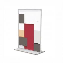 Porta menus A5