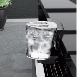 Suporte de metal para balde de gelo  MAREA