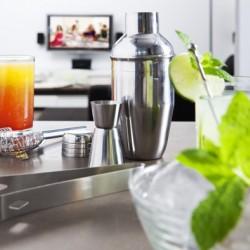 Conjunto para Cocktail com 5 acessórios